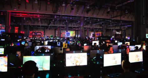 QuakeCon 2019 - 1