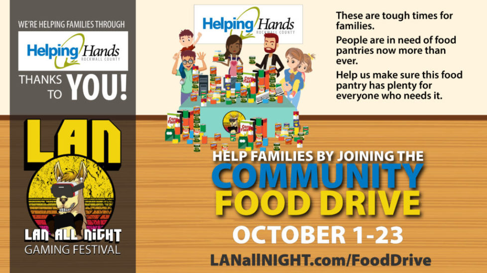 Community Food Drive-01