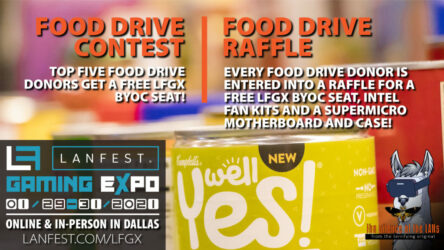 EVENTS GRAPHICS_FOOD DRIVE CONTEST