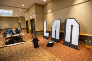 2021-05 - LANallNIGHT LAN WARS - 10 Setup - 12
