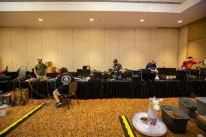 2021-05 - LANallNIGHT LAN WARS - 10 Setup - 20
