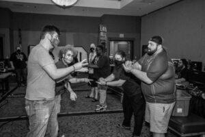2021-05 - LANallNIGHT LAN WARS - 4 Contests - 13