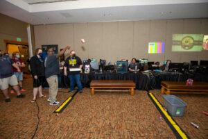 2021-05 - LANallNIGHT LAN WARS - 4 Contests - 4