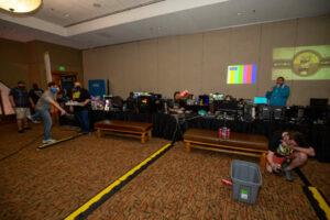 2021-05 - LANallNIGHT LAN WARS - 4 Contests - 8