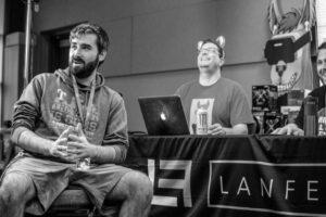 2021-05 - LANallNIGHT LAN WARS - 5 Panels - LAN - 6