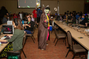 2021-05 - LANallNIGHT LAN WARS - 8 Llama - 14
