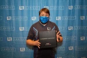 2021-05 - LANallNIGHT LAN WARS - 9 Prize - 11