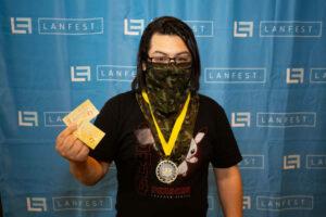 2021-05 - LANallNIGHT LAN WARS - 9 Prize - 17